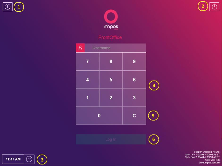 Impos Plus Version 4 to Version 5 Transition Guide – Impos